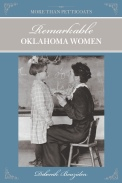 Remarkable Oklahoma Women